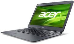 Acer confirms the Aspire S5-391H74U 13.3-inch Ultrabook