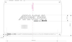 Archos Arnova 7 hits FCC