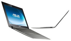 Asus outs the Asus UX21 and UX31 in France