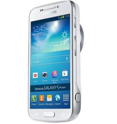 Samsung Galaxy S4 Zoom hits AT&T on November 8
