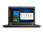 Lenovo ThinkPad P72-20MB0005GE