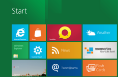 Windows 8 may be launching this October