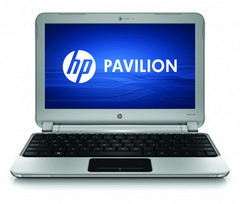 Verizon set to release world's first 4G LTE notebook: the HP Pavilion dm1