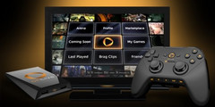 OnLive reveals tablet gaming controller and app