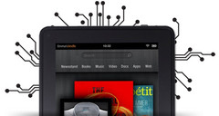 Kindle Fire rooted just days after launch