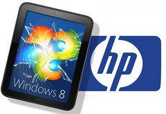 HP and Dell forced to give up plans of ARM-based Windows 8 tablets