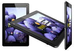 LG Optimus Pad LTE official now