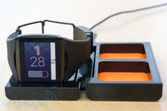 Qualcomm joins the smartwatch race with the Toq