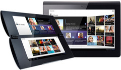 All Sony tablets worldwide will be on ICS by end of this month
