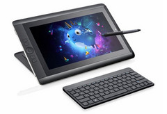 Wacom Cintiq Companion to arrive next month