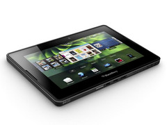 RIM reaffirms its stance in the tablet market
