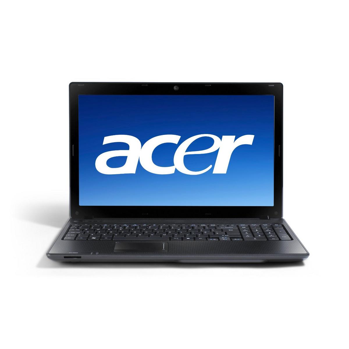 Acer Aspire 5742ZG NVIDIA Graphics Drivers (2019)