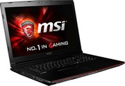 MSI GP63 8RD-008BE