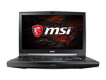 MSI GT75VR 7RE Titan-018AU