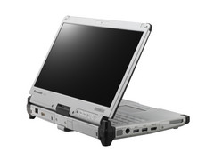 Panasonic upgrades the Toughbook CF-C2 with 4G LTE and Windows 8.1 Pro
