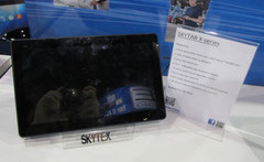 Skytex SkyTab X-Series tablet
