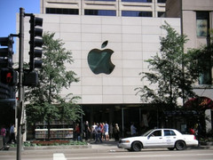 Apple joins the exclusive $500bn club