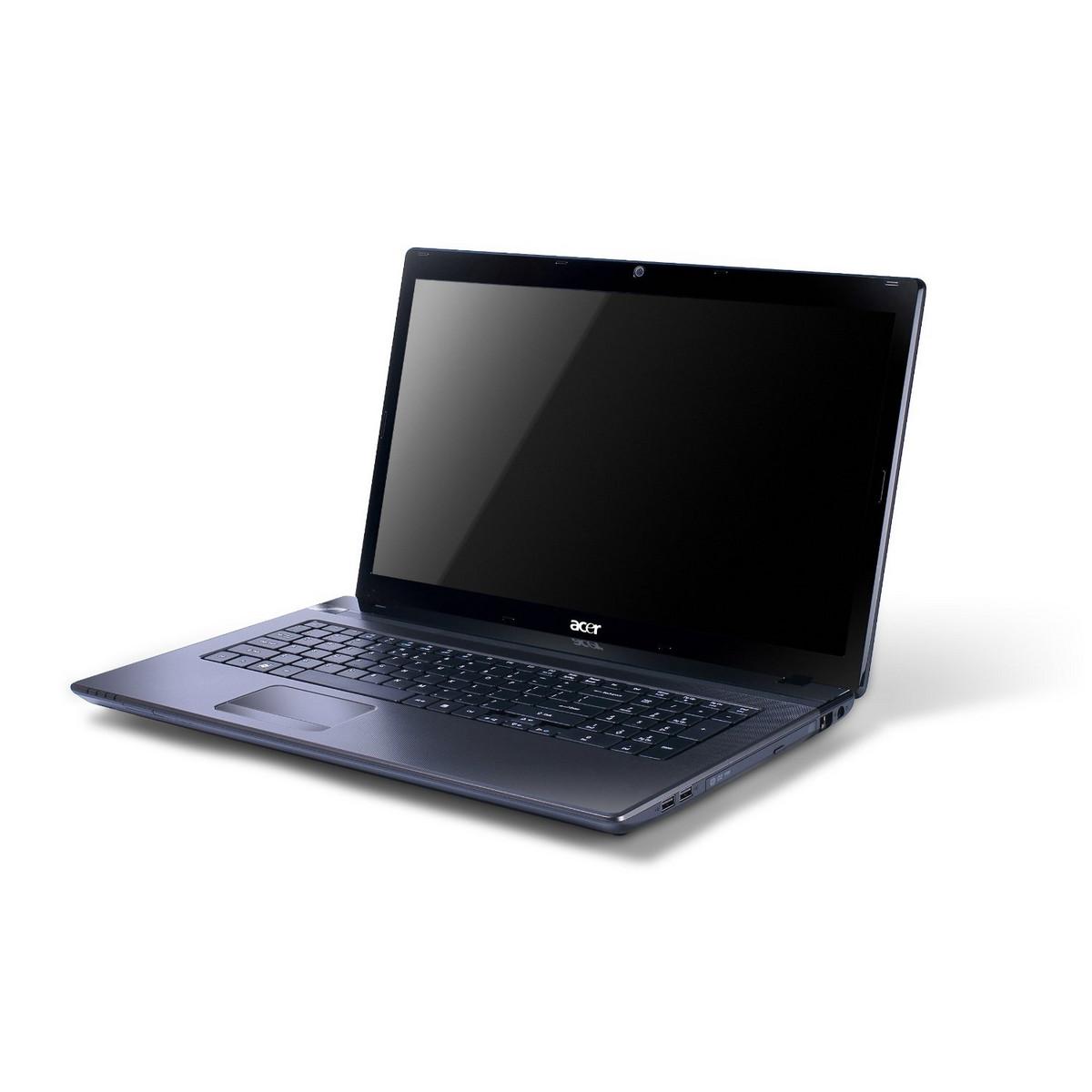 Acer Aspire 7750 AMD Graphics 64Bit