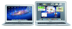 Apple Unveils New MacBook Air