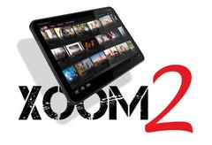 Motorola Xoom 2 hits Australia