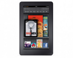 Kindle Fire not all that expensive to produce
