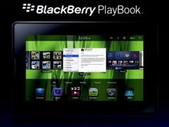 Unsold PlayBooks cost RIM $485 Million