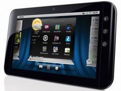 Dell officially promises Honeycomb update for Streak 7
