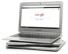 Chromebooks arrive in six new countries
