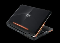 MSI announces new GX680 gaming laptop