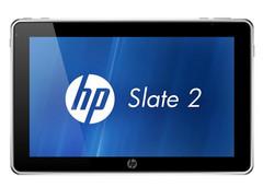 HP Slate 500 refreshed as Slate 2