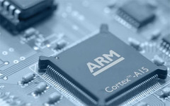 ARM revenue up 21 percent, beyond analyst estimates