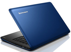 Lenovo introduced the S200 and S206 mini-notebooks