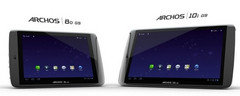 Archos G9 tablets officially priced