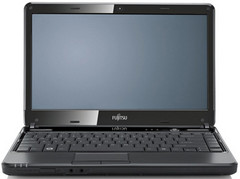 Fujitsu LifeBook SH531 Ultraportable Laptop