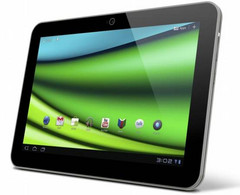 Toshiba Excite tablet now available in the UK