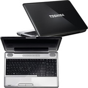 Toshiba Satellite L500-128