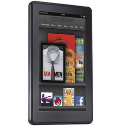 Best Buy now accepting pre-orders for Kindle Fire
