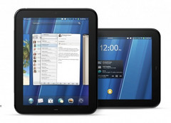 HP TouchPad overclocked to 1.7GHz with UberKernel