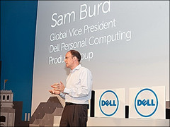 Dell expresses interest in wearable computing