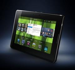 RIM delays promised tablet firmware update