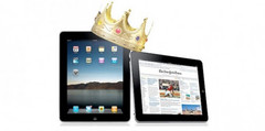 Rumor claims WebOS runs twice as fast on iPad 2 than TouchPad