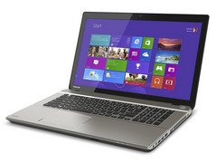 Toshiba's Satellite P Series receive 4th generation Intel Core processors and optional NVIDIA discrete graphics