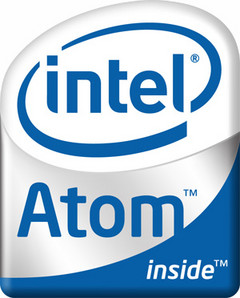 Intel Atom sales hit all time low