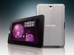 Toshiba officially announces 10.1-inch Regza tablet