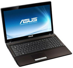 ASUS launches the K53U AMD Brazos-based laptop