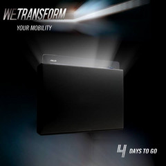 ASUS teases new Transformer Pad for IFA