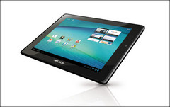 Archos announces the Elements 97 Xenon tablet
