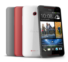 HTC announces the Butterfly S smartphone