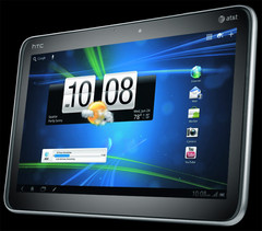 HTC Jetstream gets custom CWM based recovery and permaroot