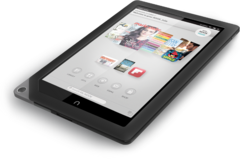 Barnes and Noble slashes Nook Simple Touch and Nook HD prices